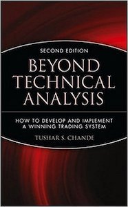 Beyond Technical Analysis Trading Book