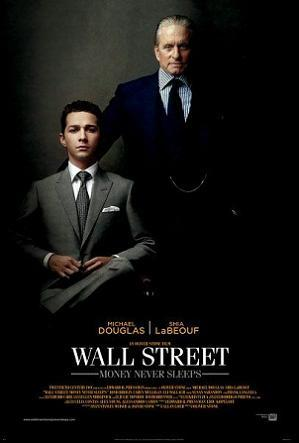 Wall Street II Trading Movie