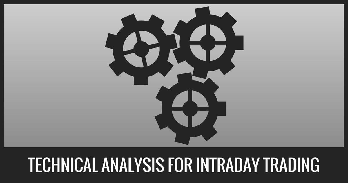 Technical Analysis For Intraday Trading