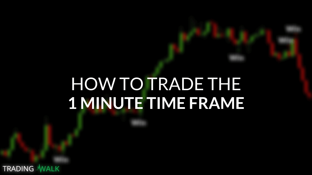How To Trade The 1 Minute Time Frame
