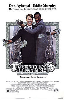 Trading Places Top Ten Forex Trading Finance Movies