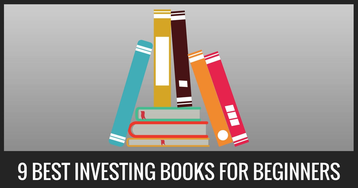 9 Best Investing & Trading Books for Beginners
