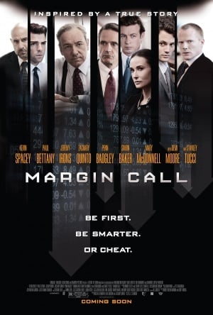 Margin Call Trading Movie