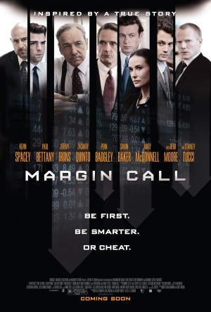 Margin Call Top Ten Forex Trading Finance Movies