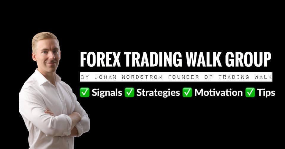 Forex trading community