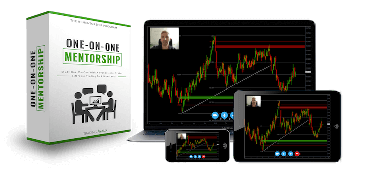 Forex Mentor sessions one on one 1-1