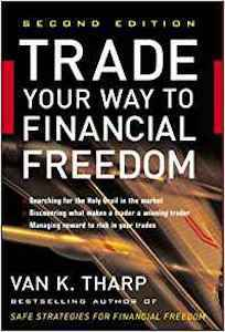 Trade Your Way To Financial Freedom Investing Book