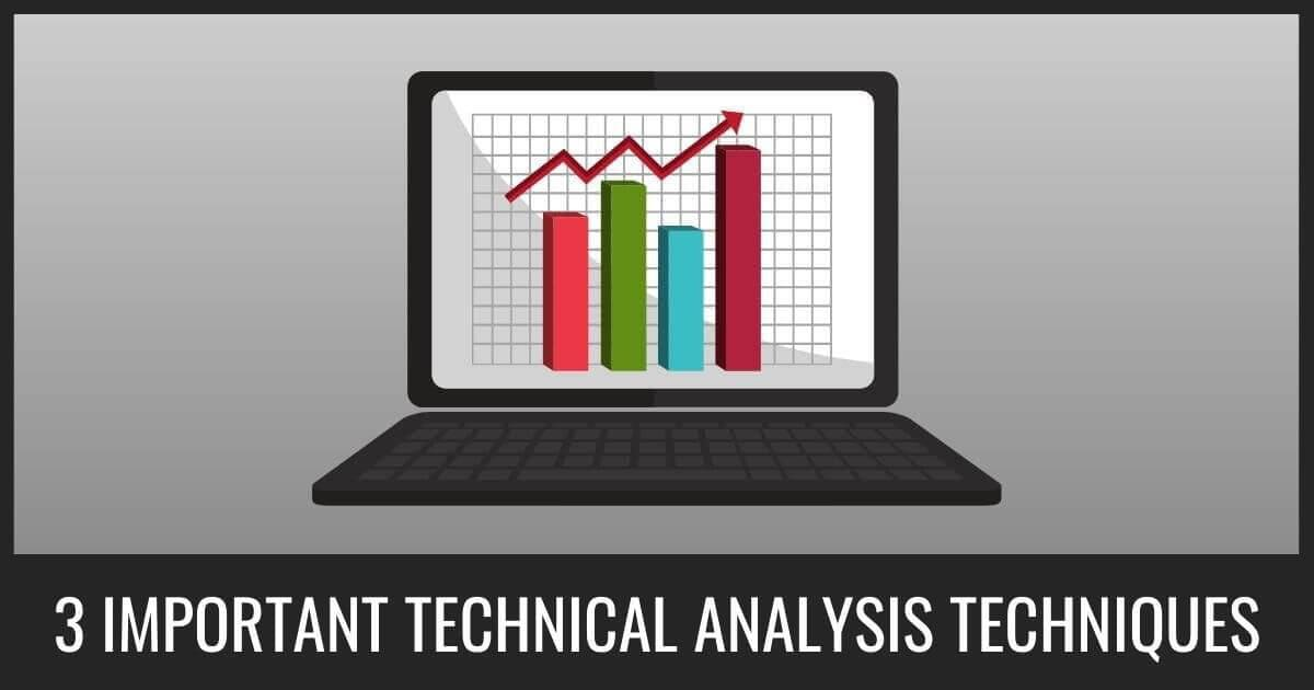 Most Important Technical Analysis Techniques