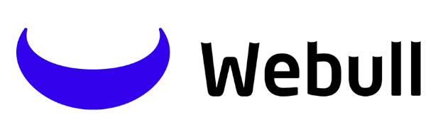 Webull We Bull Stock Market Trading Broker