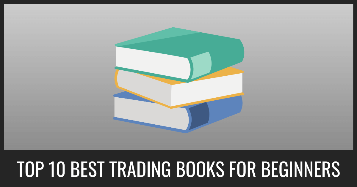 Top 10 Best Trading Books for Beginners