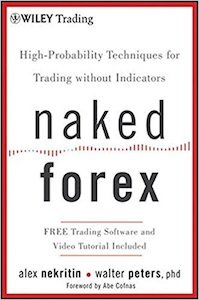 Naked Forex: High-Probability Techniques For Trading Without Indicators Investing Book