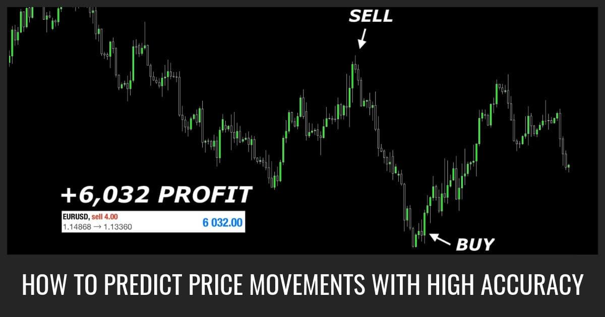 How To Predict Price Movement With High Accuracy